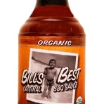 Bill's Best Original Organic BBQ Sauce